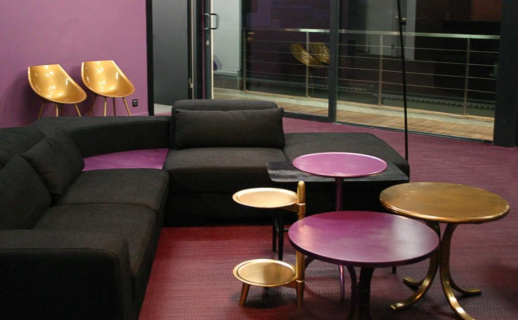 sort lounge