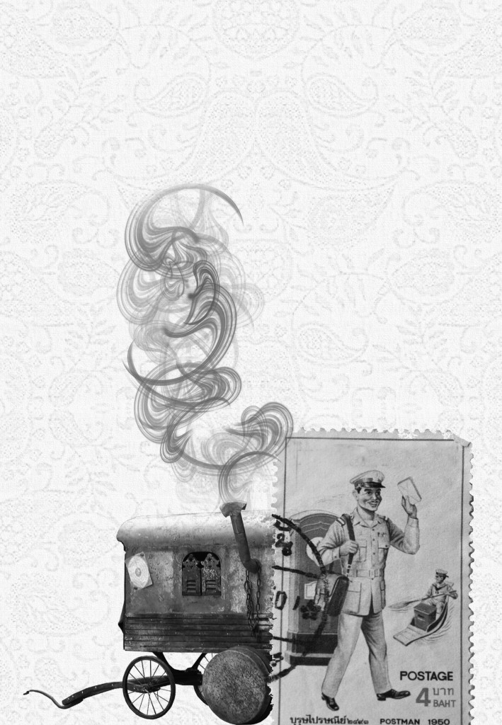 Postmand