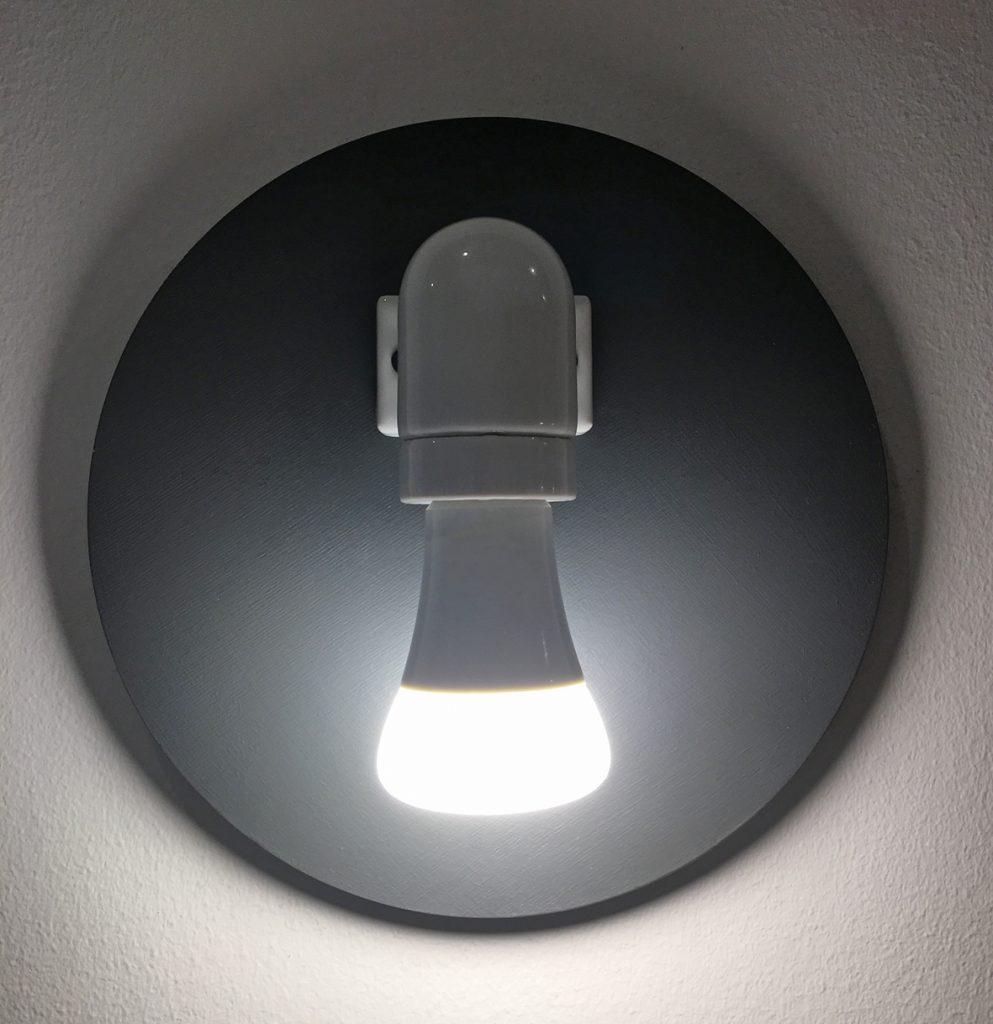 Arkonagade entre lampe 1