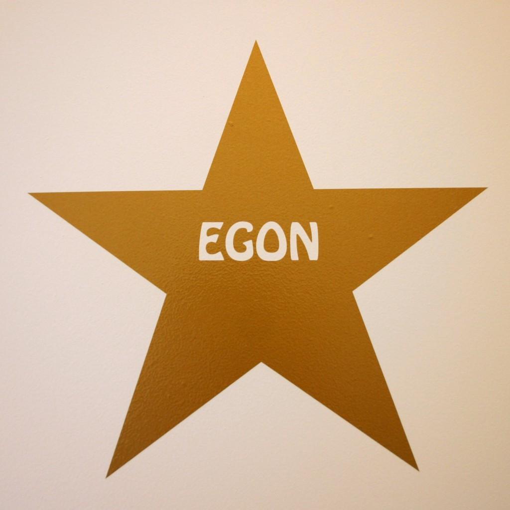 Egon-stjerne