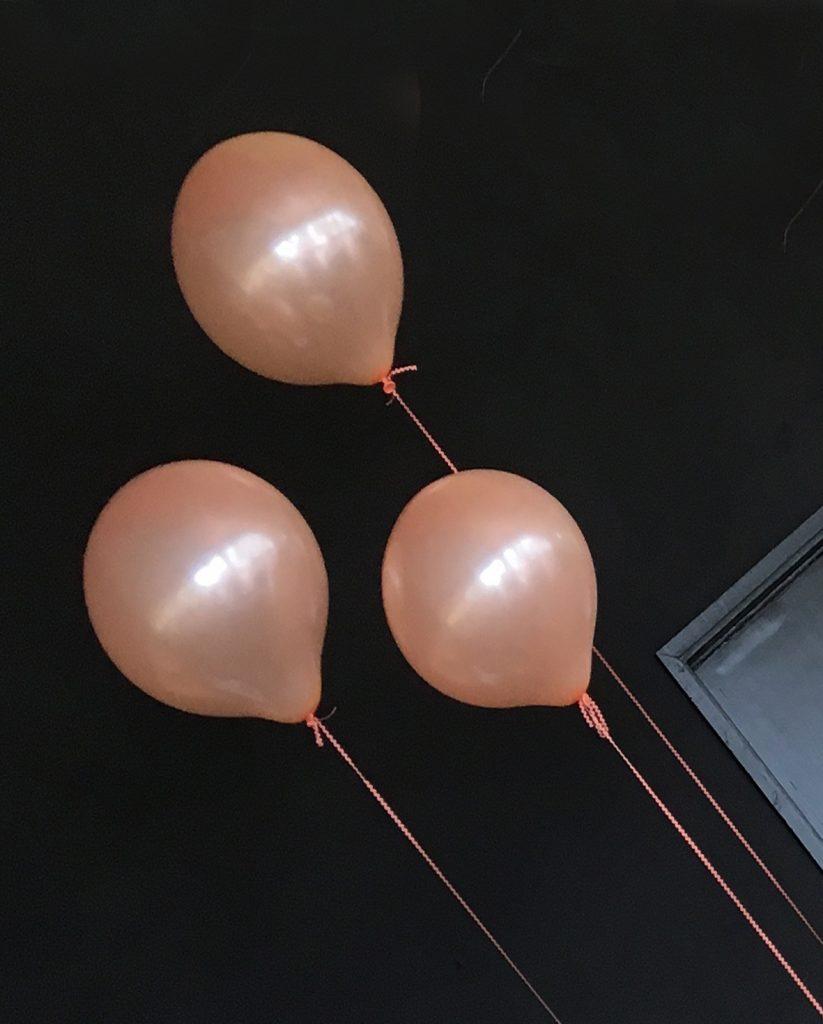 Ingjerstrand balloner