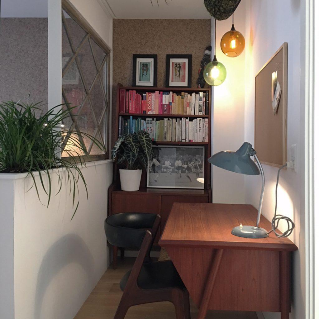 Stue kontor