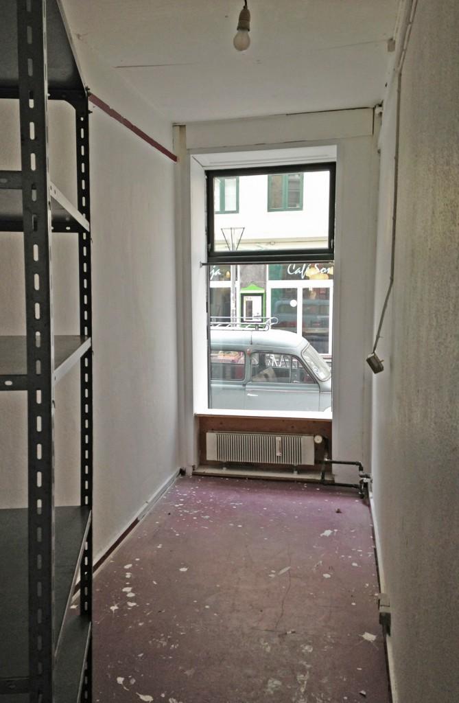 kontorlokale før renovering 2